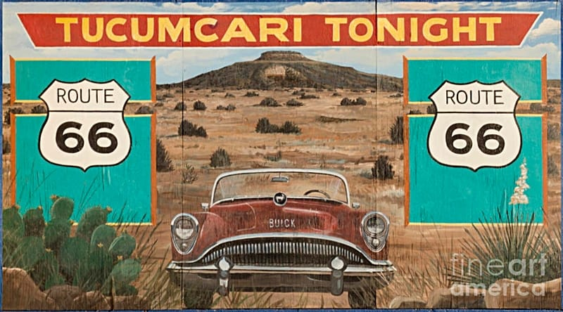 Tucumcari Tonight