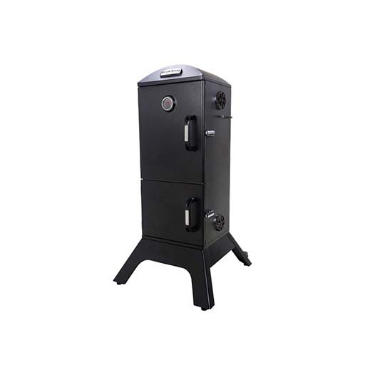 BBQ Broil King Smoke Fumoir vertical au charbon