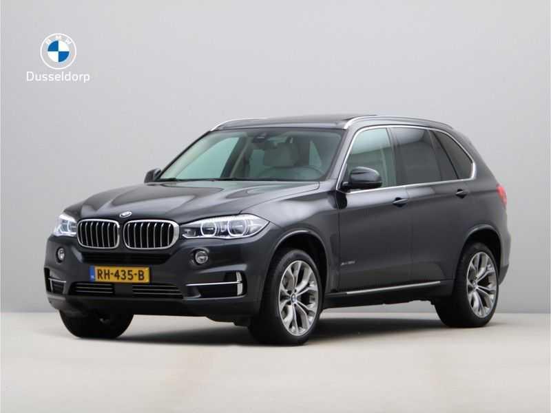 BMW X5 xDrive30d High Exe 85 Dkm afbeelding 1