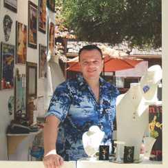 Baruch Kaufman