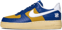 Nike x Undefeated Air Force 1 Low