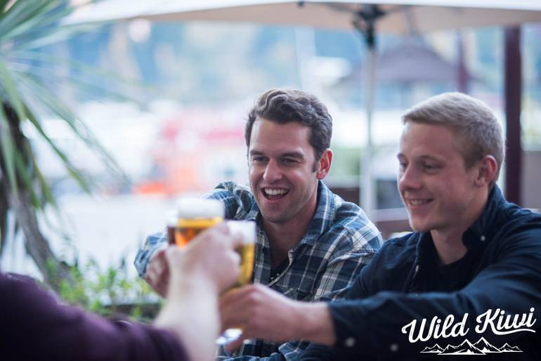 4 Of The Best Places To Eat In Queenstown