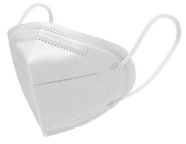 N95 COVID-19 Protection Masks