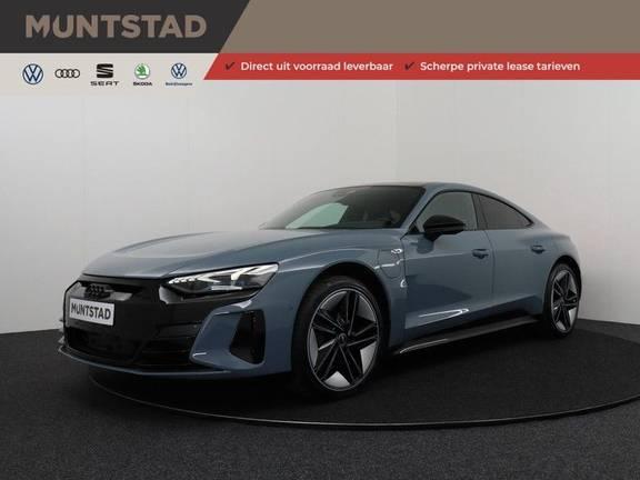 Audi e-tron GT Edition ZERO 1/100