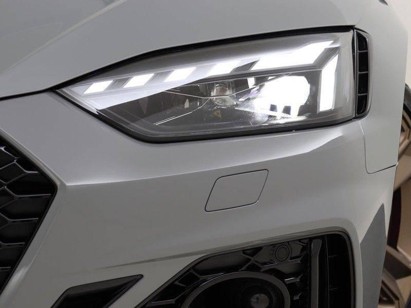 Audi RS5 Sportback 2.9 TFSI quattro | 450PK | Panoramadak | Stoelventilatie/verwarming | Bang & Olufsen | Top view camera | Matrix LED Laser | RS Sportuitlaat | 20'' inch brons | Verlengde fabrieksgarantie afbeelding 16