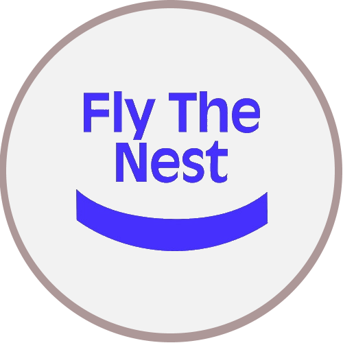 Logo de Fly the Nest