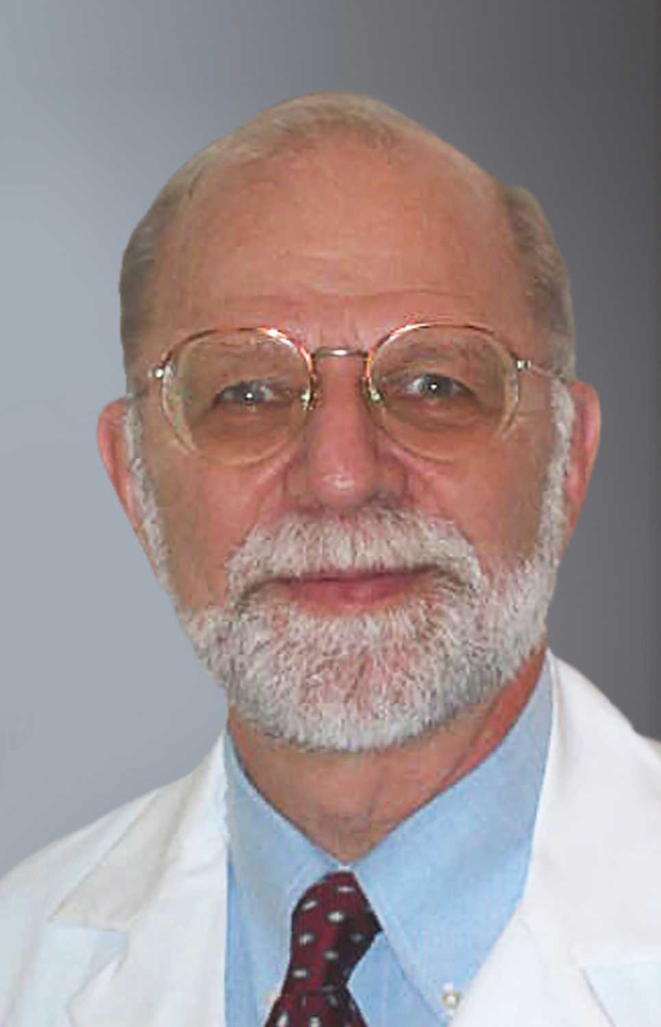 David Rosenstreich, MD