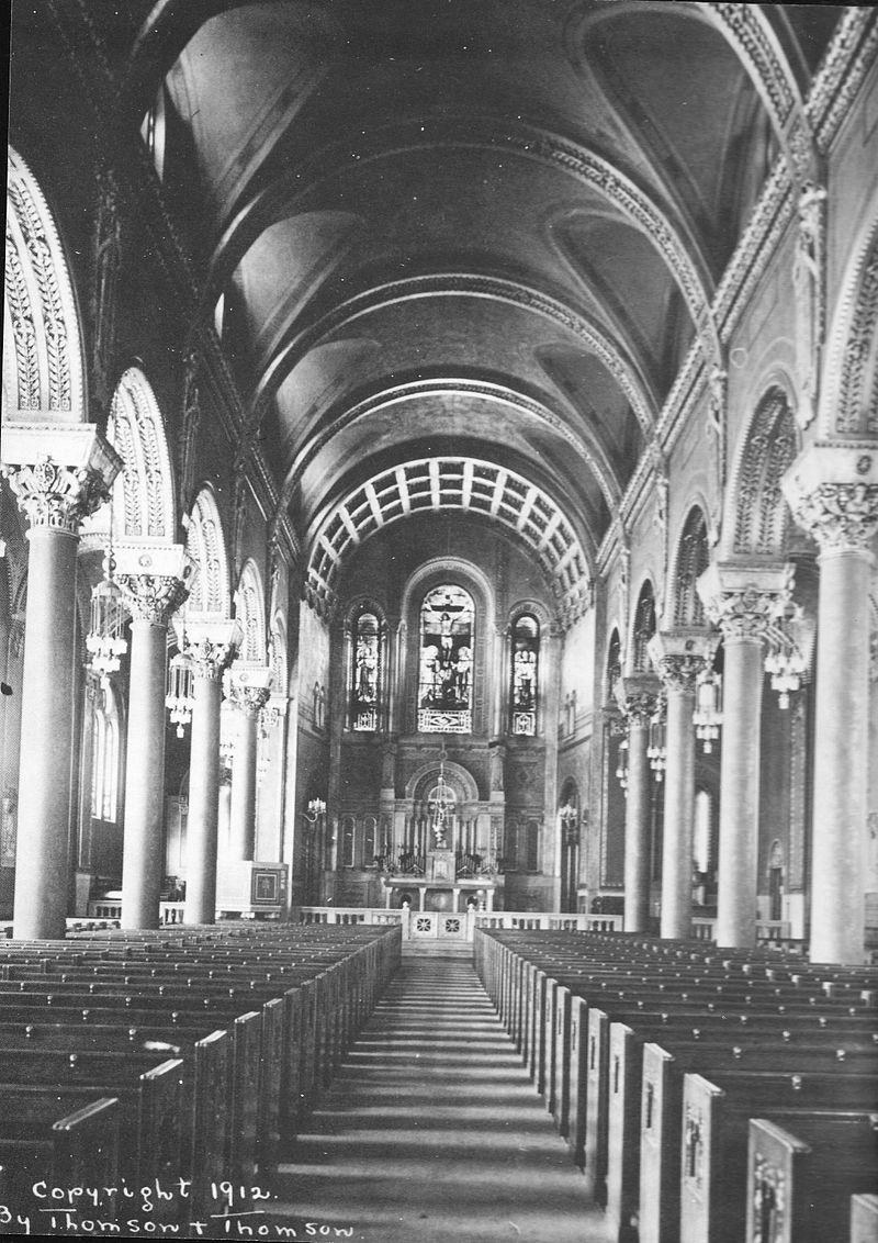 Interior, 1912