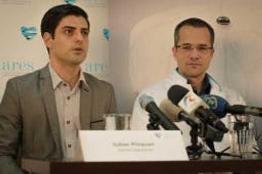 WATCHMAN - O nouă premieră medicală în România - Centrele ARES | Lider in Cardiologie