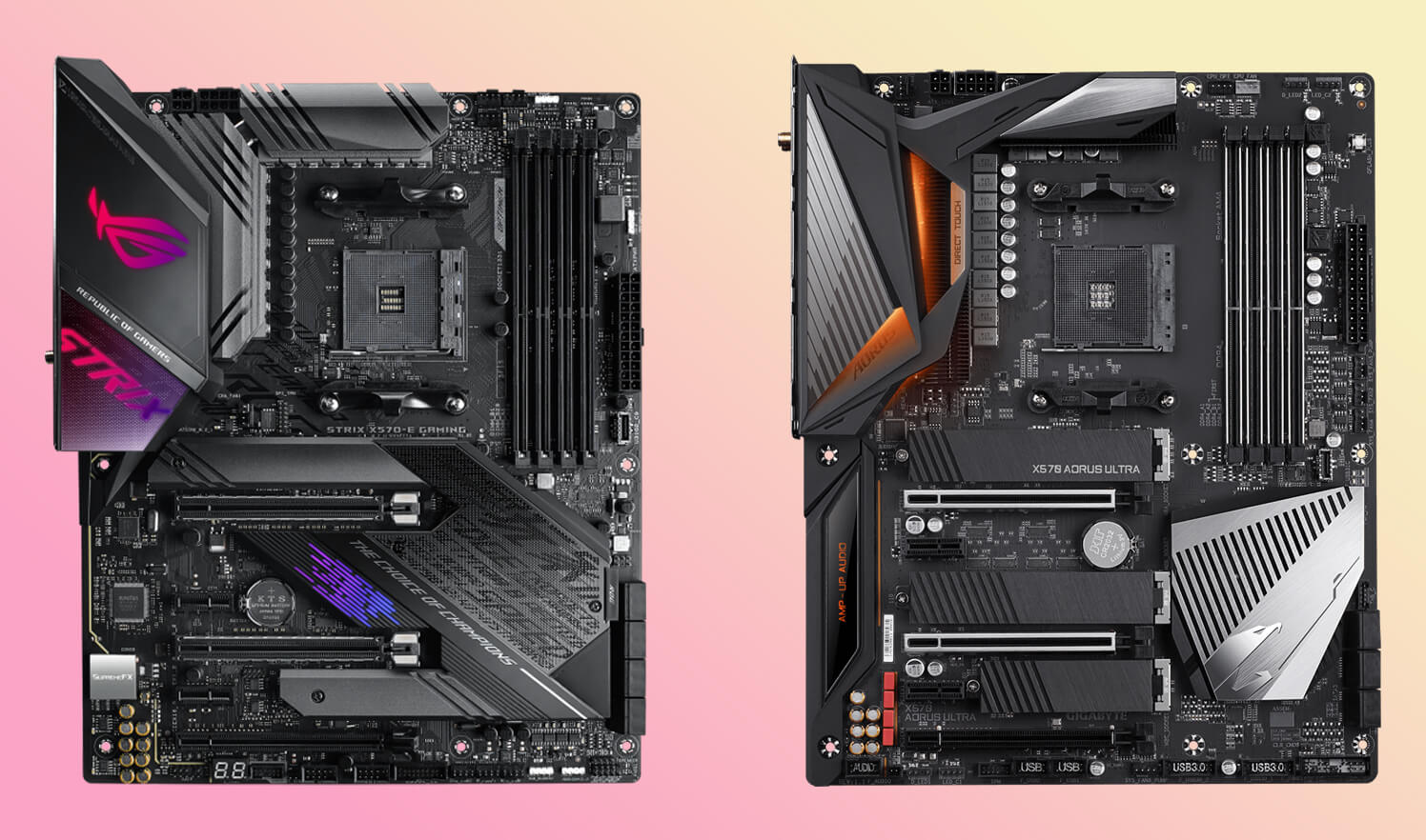 Best Motherboards for RX 6900