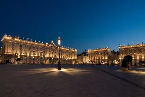 La Place Stanislas : focus sur la plus belle place d'Europe