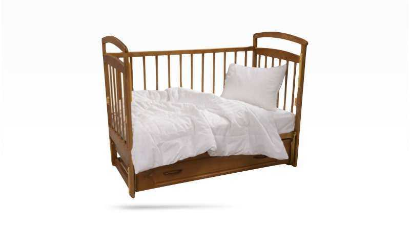 Guide: How to turn baby crib into toddler bed