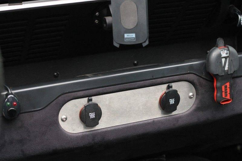 Land Rover Defender 110 Cabrio LS V8 aut. Uniek! afbeelding 21