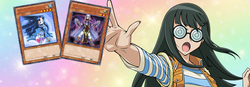 Carly Carmine Event | YuGiOh! Duel Links Meta