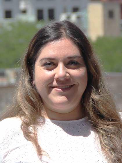 Natalie Montoya