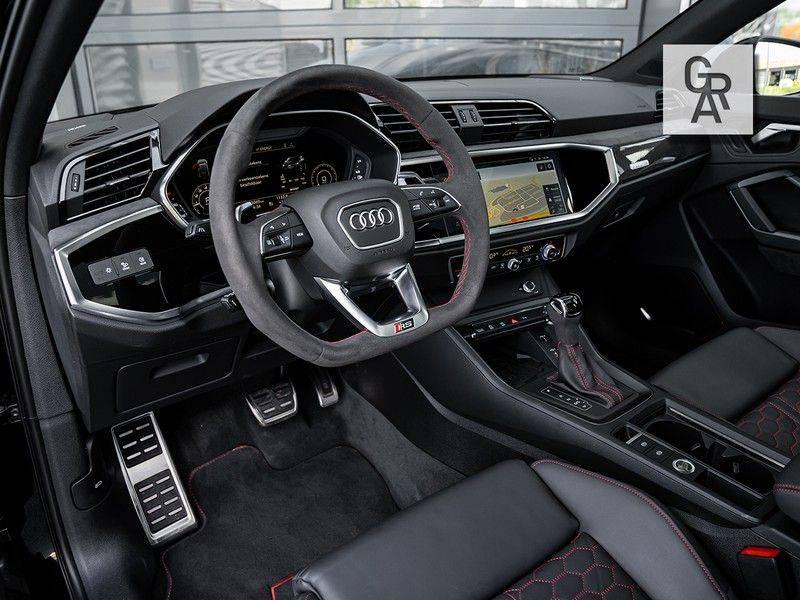 Audi RS Q3 Sportback TFSI RSQ3 afbeelding 7