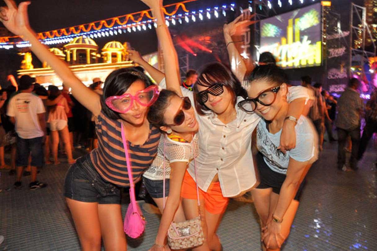 Wisata Malam Pattaya Menghadirkan Sesuatu Beda