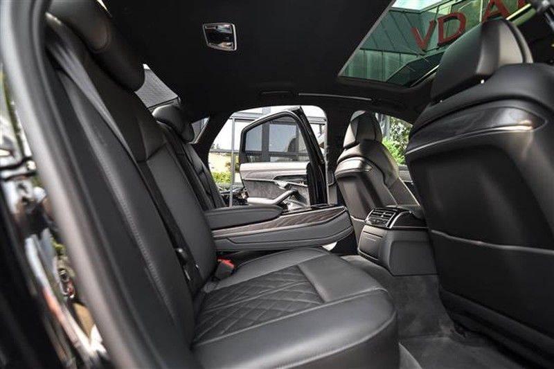 Audi A8 60 TFSI E HYBRID MASSAGE+4WSTURING+360CAMERA afbeelding 5