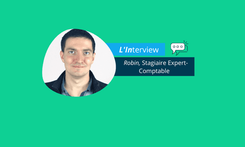 [Interview Dougs] Robin, stagiaire expert-comptable