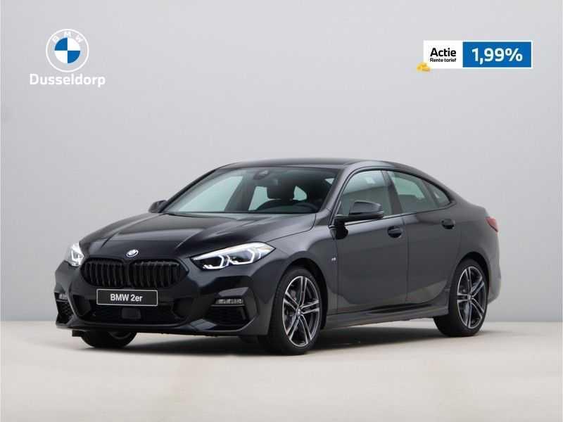 BMW 2 Serie Gran Coupé 218i Exe M-Sport Aut. afbeelding 21
