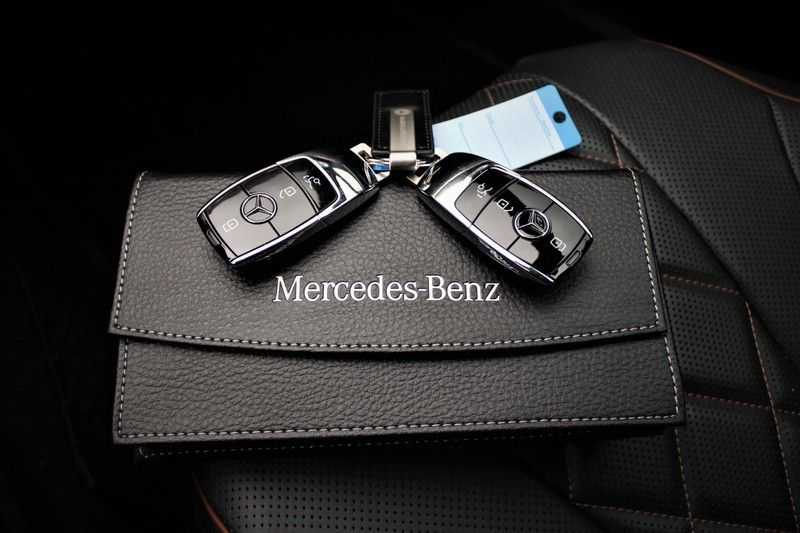Mercedes-Benz CLS-Klasse 400 d 4MATIC AMG Edition 1 |Headup|Luchtvering|Trekhaak|Designo leder| afbeelding 17