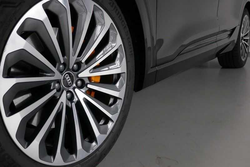 Audi e-tron 55 quattro S edition MARGE ALL IN PRIJS afbeelding 16