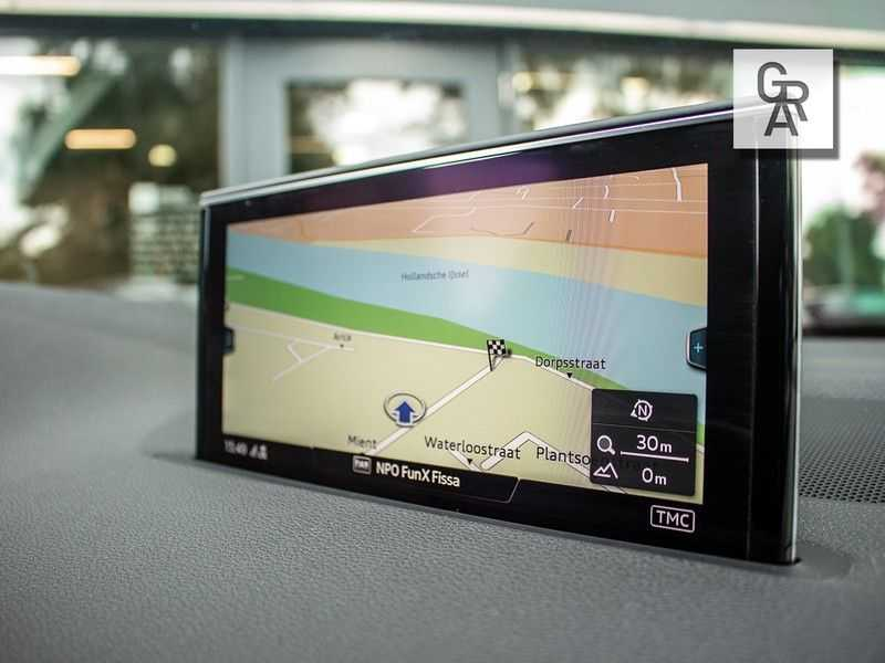 Audi SQ7 4.0 TDI SQ7 Quattro Pro Line S afbeelding 20