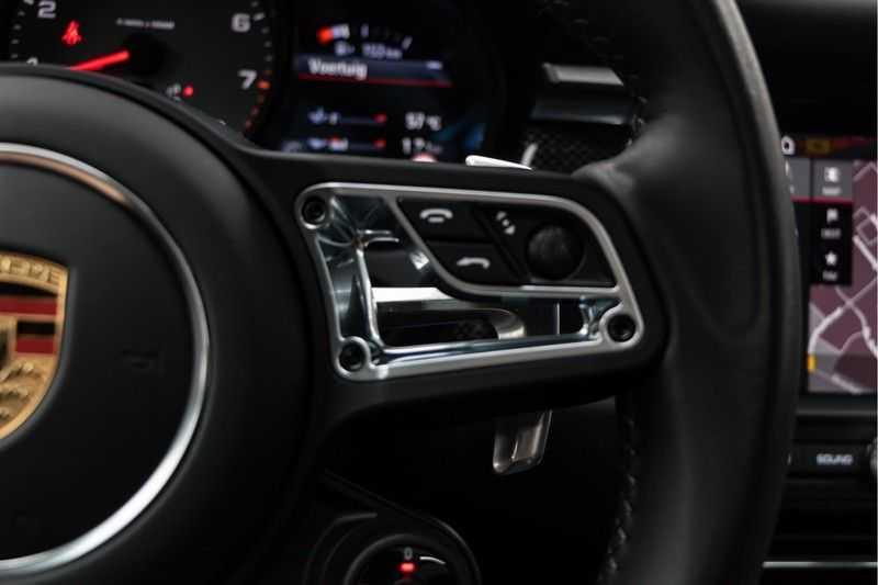 "Porsche Macan 3.0 S 354pk PDK Black Design Nieuw Model Luchtvering Panoramadak SportChrono ACC Sportleder+Memory Keyless Full-Led Navi/High Privatglass AppleCarplay 21""Turbo Pdc afbeelding 13"