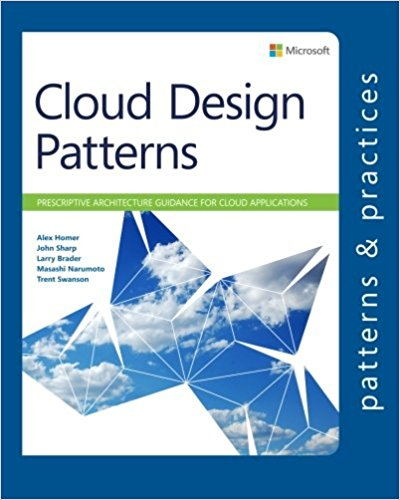 Cloud design patterns