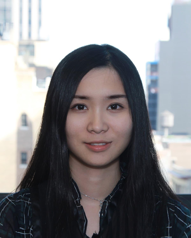 Chenxi Ji