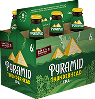 Thunderhead 6-Pack Bottles
