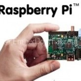 Raspberry Pi: Let's take a bite from it!