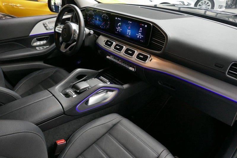 Mercedes-Benz GLS 350 d 4MATIC AMG afbeelding 17