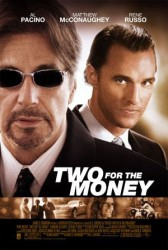 cover Two for the Money