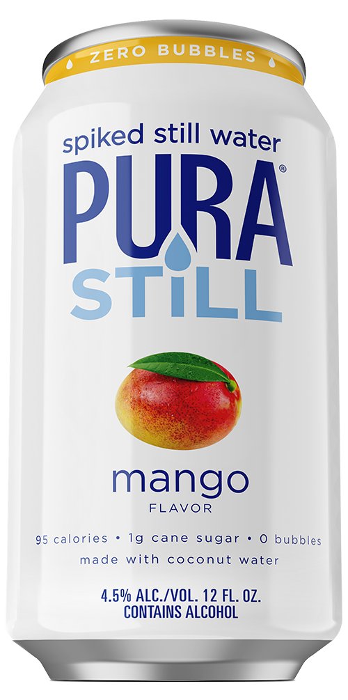 Mango can