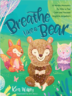 Breathe like a bear image