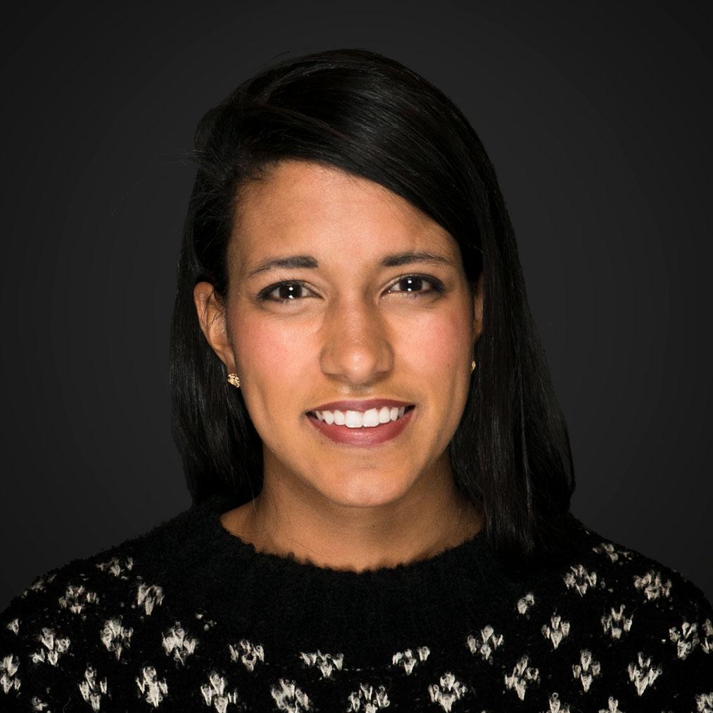 Erin Jackson profile picture