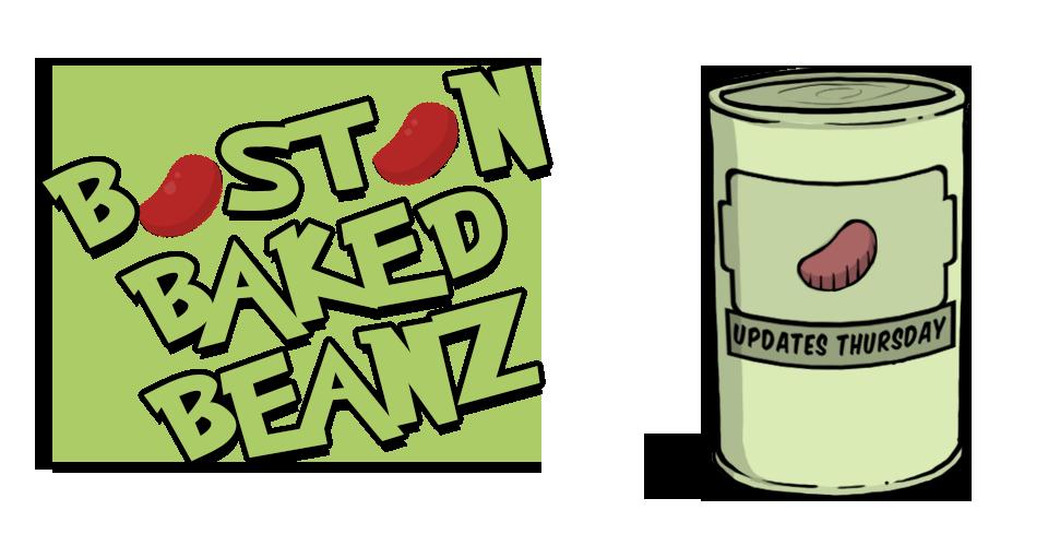 Boston Baked Beanz Logo