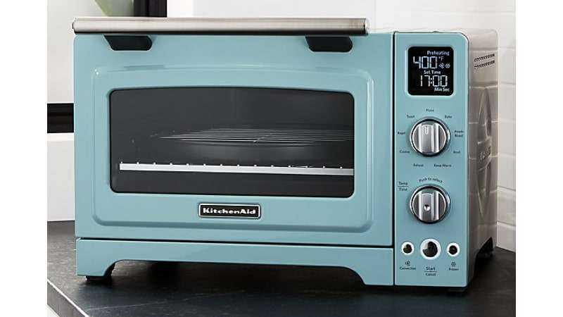 How to Setup a Toaster Oven