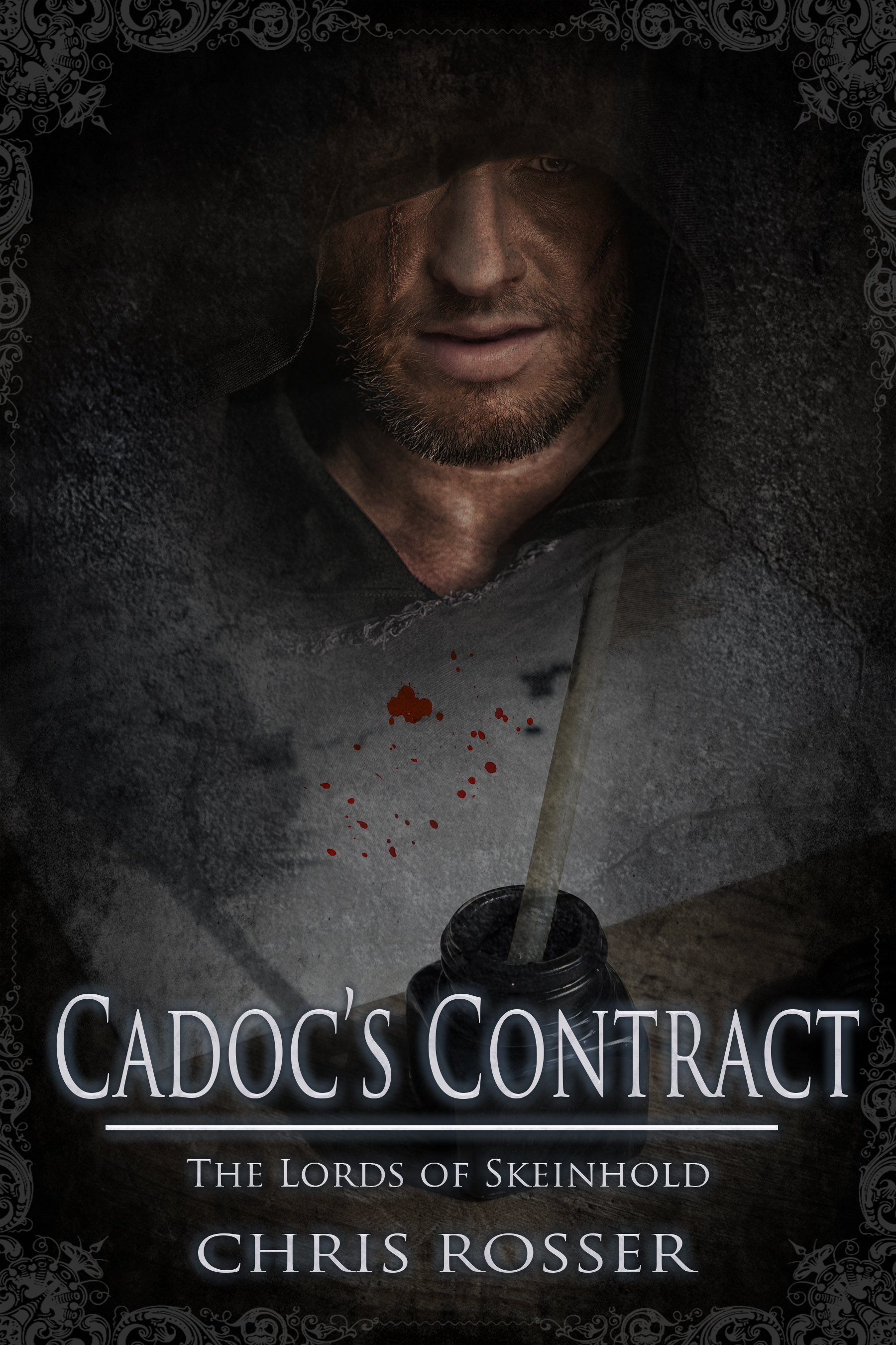 Cover Cadoc's Contract