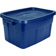 Large Rubbermaid bin