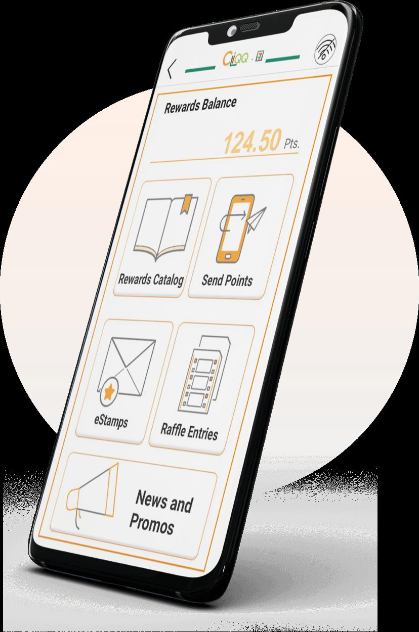 CLiQQ Mobile App