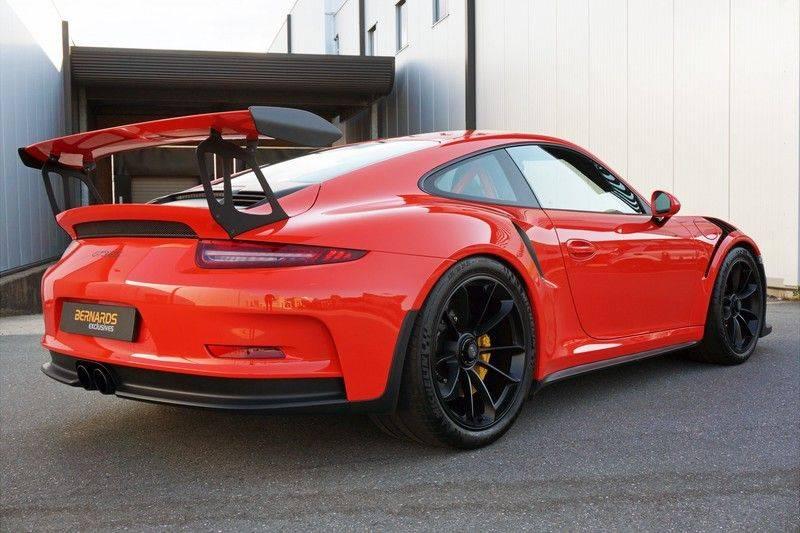 Porsche 911 4.0 GT3 RS *Lift *918 seats *PCCB afbeelding 3