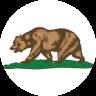 Logo: State of California