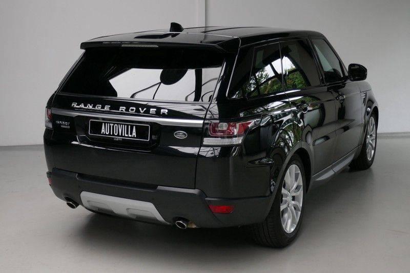 Land Rover Range Rover Sport 3.0 TDV6 HSE afbeelding 5