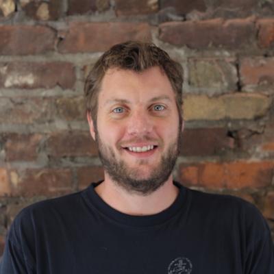 Anders Friis - Awesome Inc U Web Developer Bootcamp
