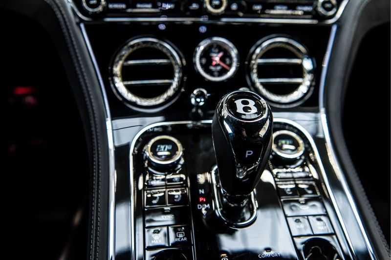 Bentley Continental GT 6.0 W12 afbeelding 16