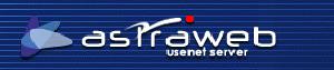 Astraweb Review logo