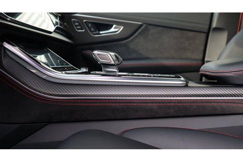 Audi RS Q8 4.0 TFSI Quattro RS Dynamic Plus, B&O, Keramisch, Panoramadak afbeelding 20