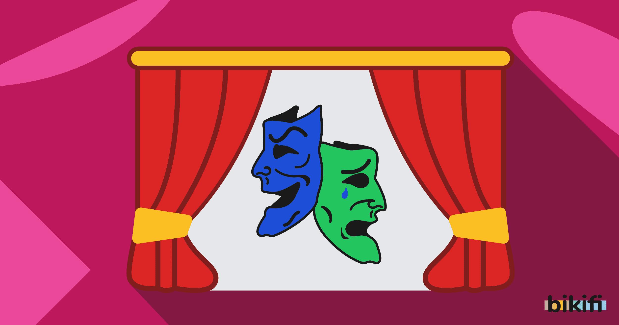 Geleneksel ve Modern Tiyatro Özellikleri